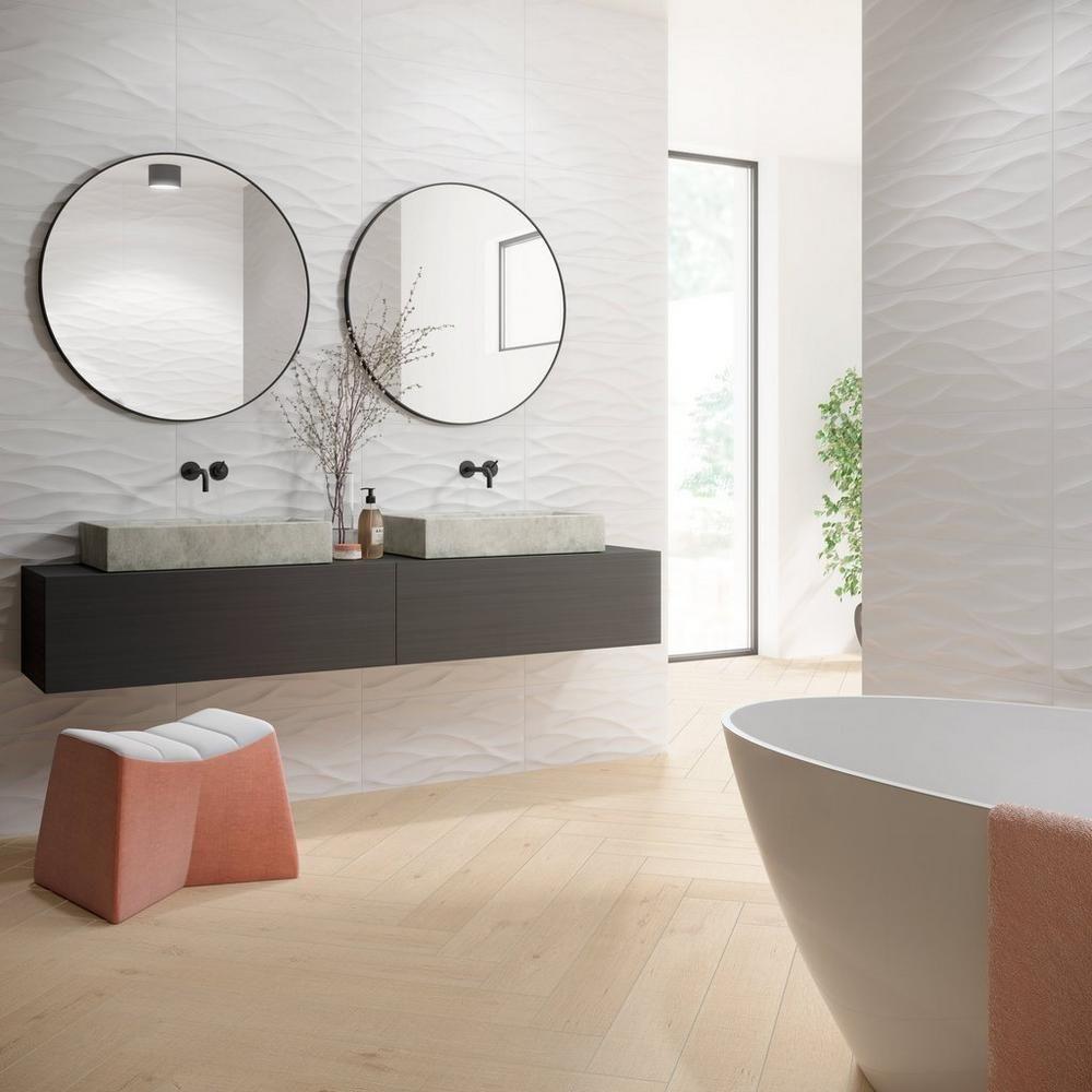 Multiple Bathroom Remodels
