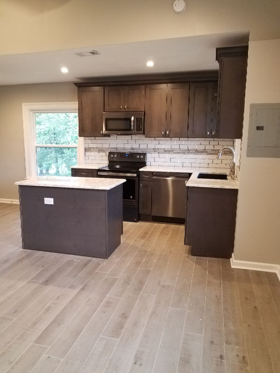 Paseo Whole Home Remodel