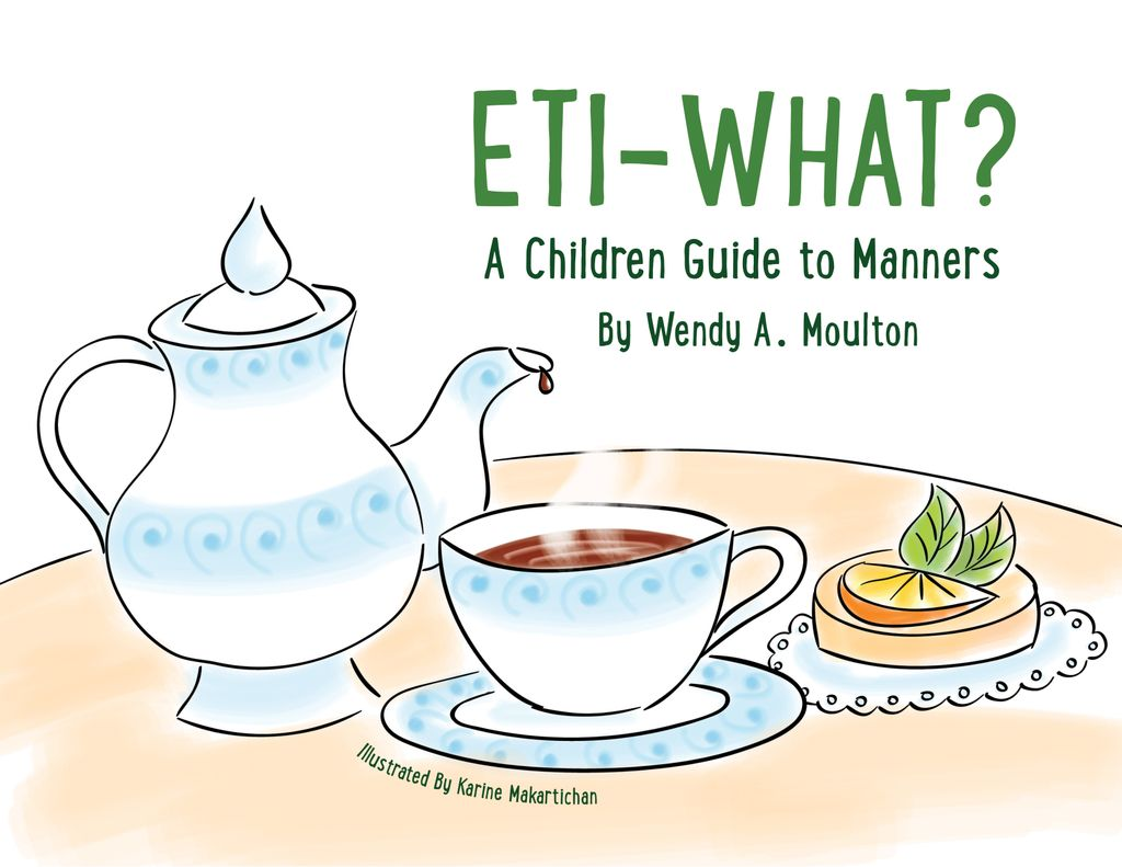 A Children Guide to Manners
