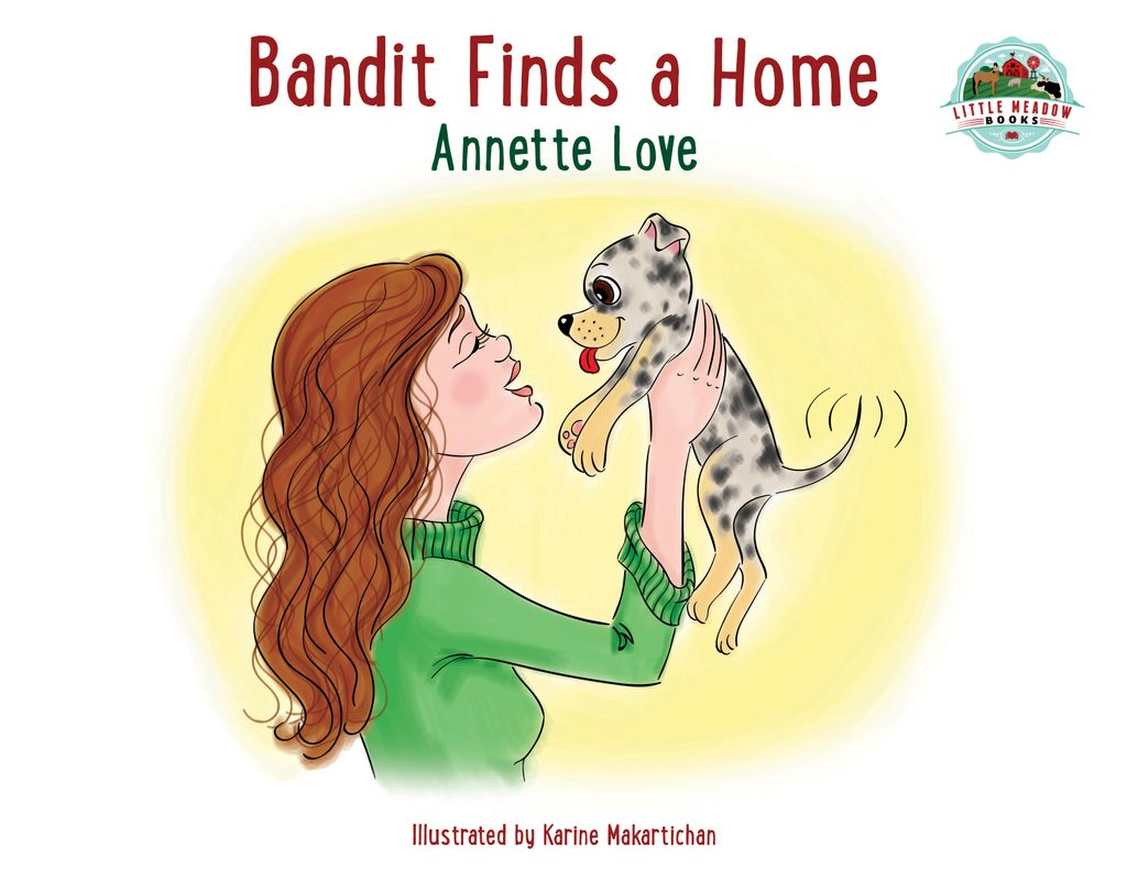 Bandit Finds a Home
