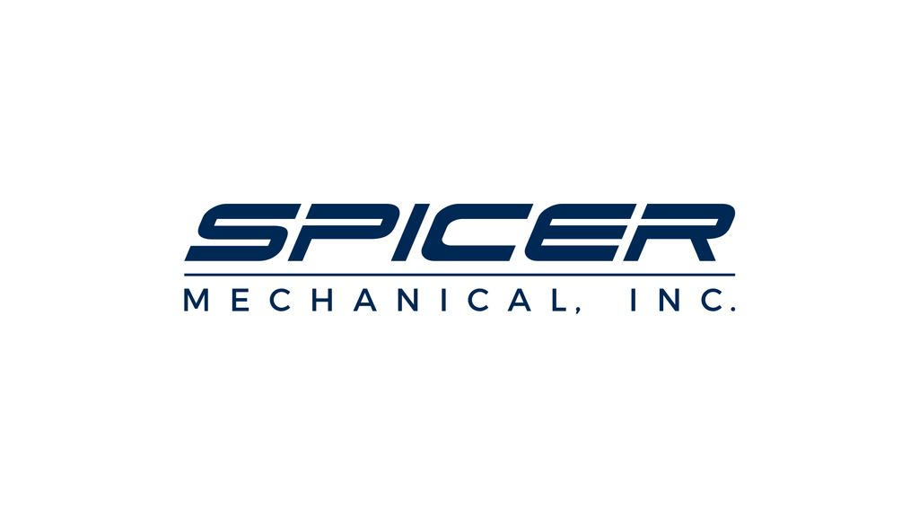 Complete Brand Package - Spicer Mechanical