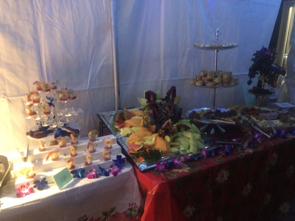 Wedding and Event Catering - Yorktown Heights 2018