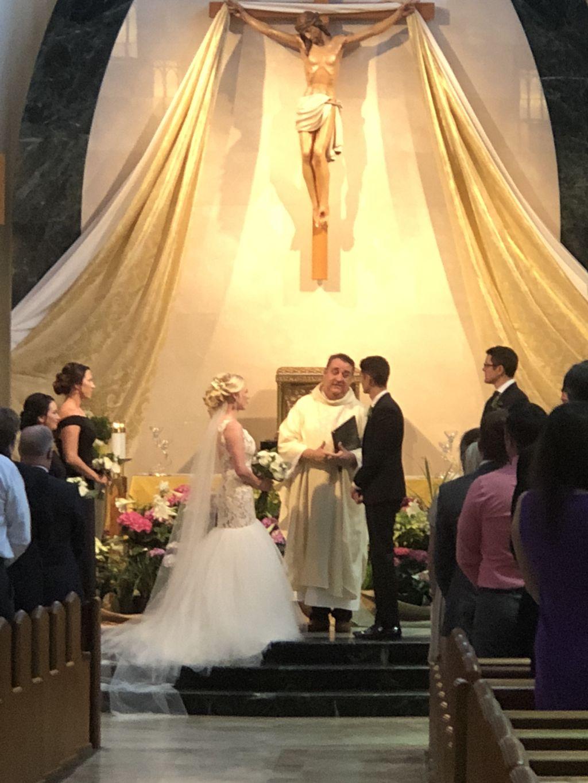 Wedding - Timeless, Clean, Greenery, Black Tie, Old Florida