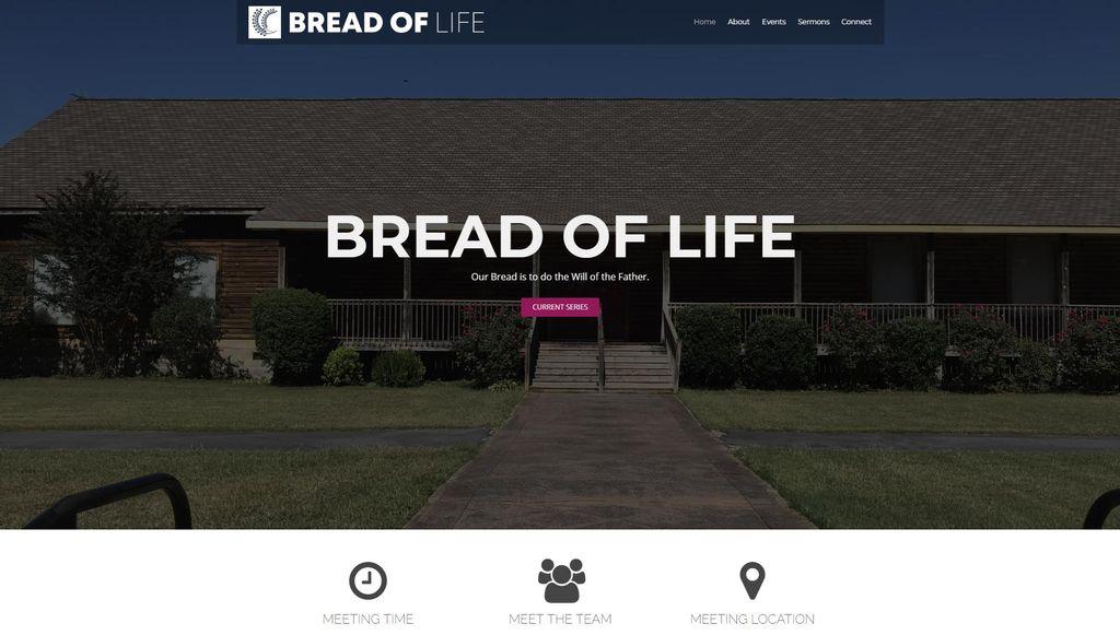 Bread of Life Christian Center