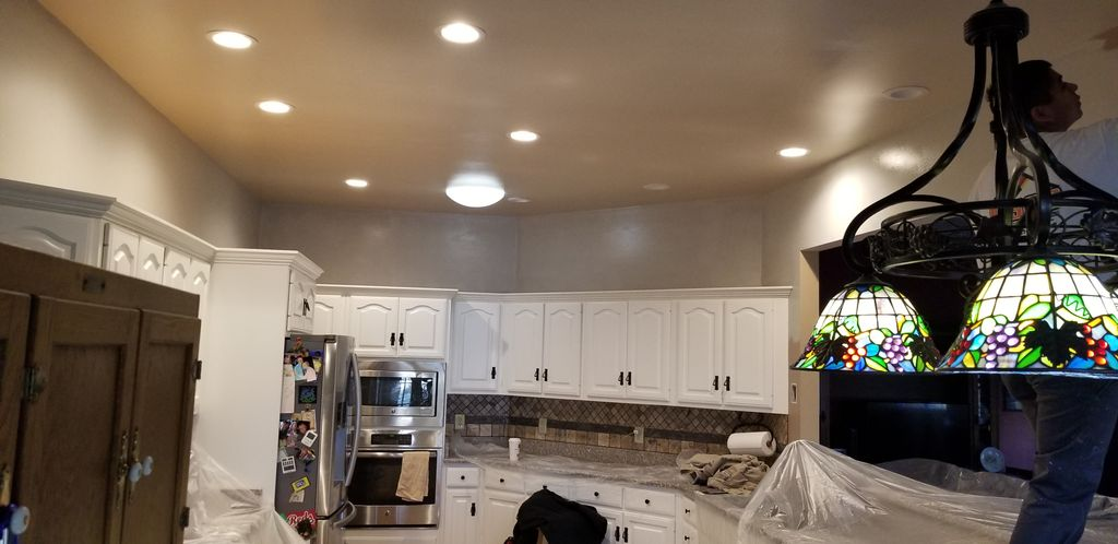 Interior Painting  and Drywall Repair, Wallpaper Removal 2 floors
