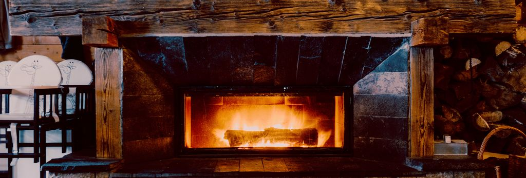 A fireplace cleaner in Scottsdale, AZ