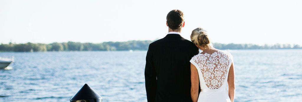 A wedding portrait photographer near you
