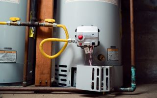 Average Water Heater Installation Cost (with Price Factors)