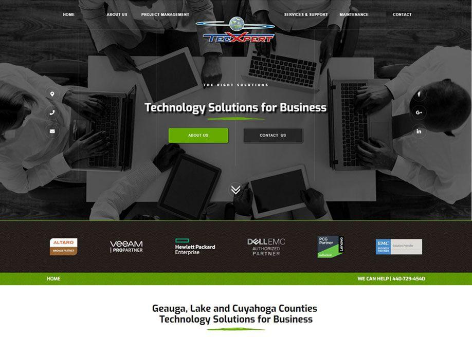 Computer Networking - Computer Repair