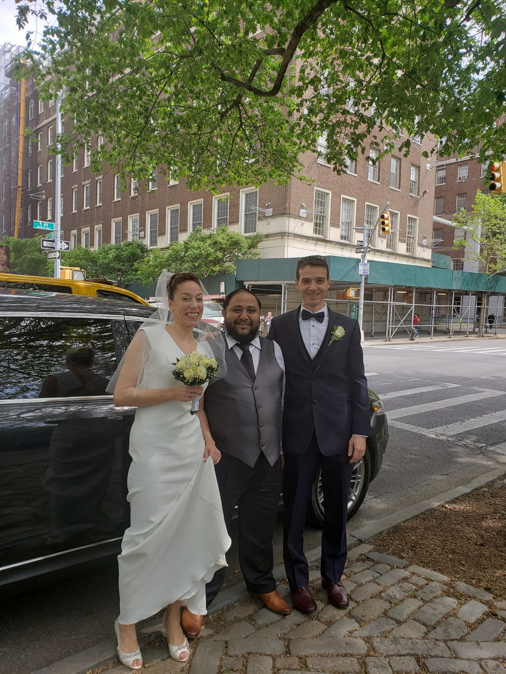 2019 lovely newly weds