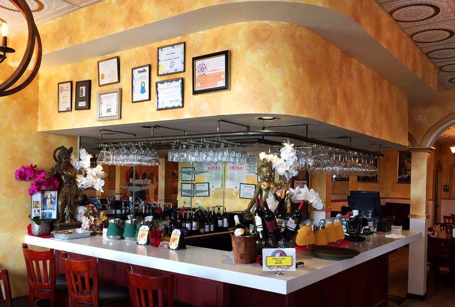 Star of India, Restaurant Renovation