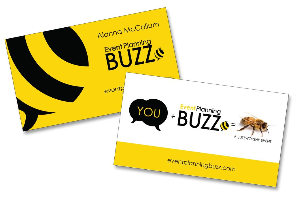 Business Card Design and logo