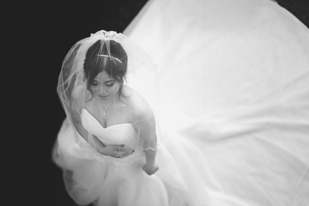 Togi and Ani Wedding