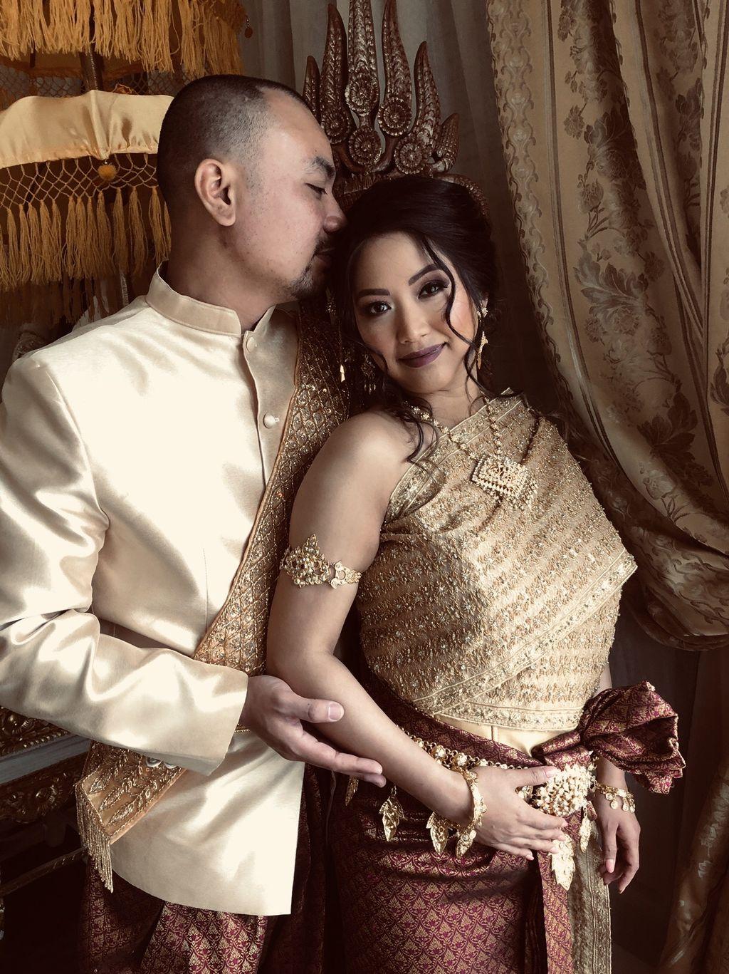 Wedding and Event Makeup - Long Beach 2019