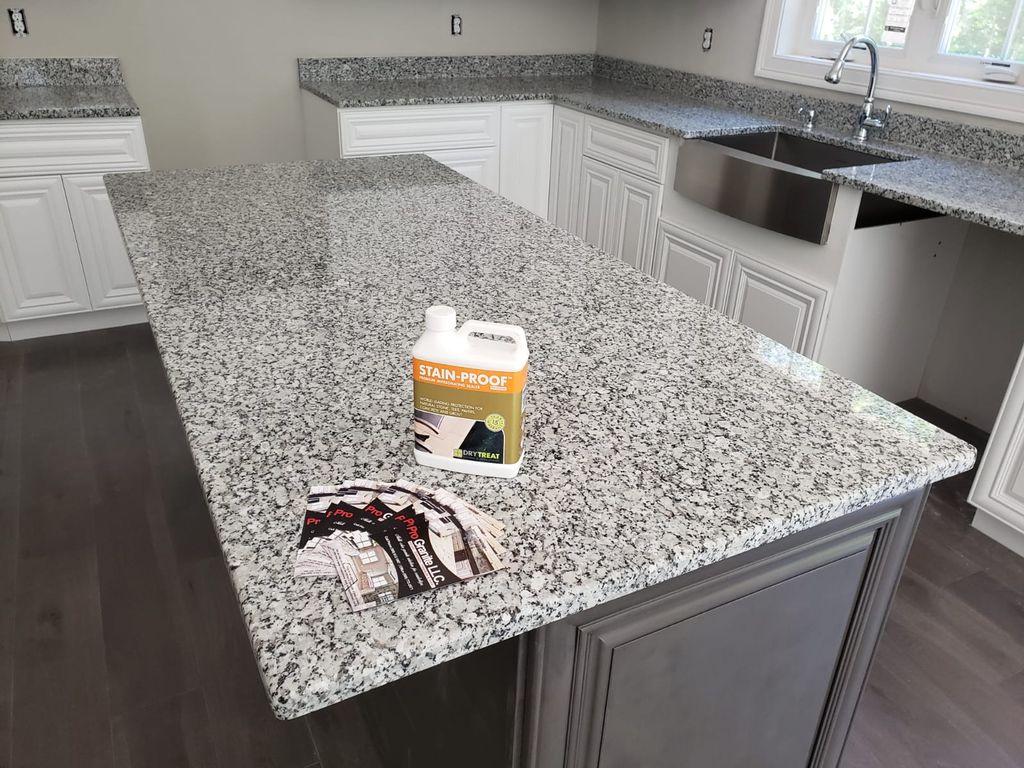 New Fiorito Granite