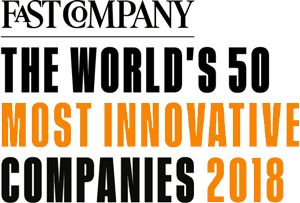 Fast Company World's Most Innovative Companies