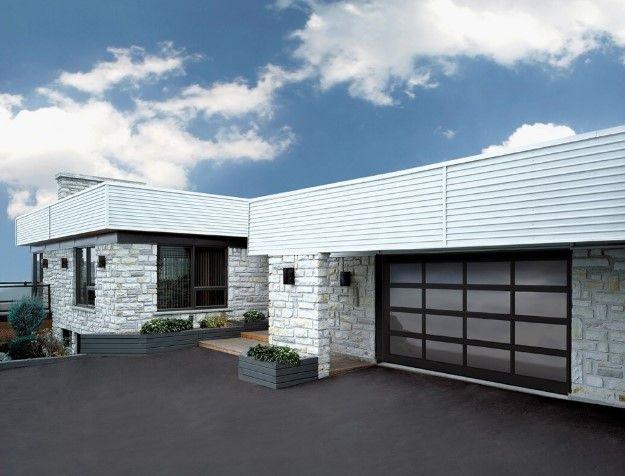 Inspiration for a garage remodel