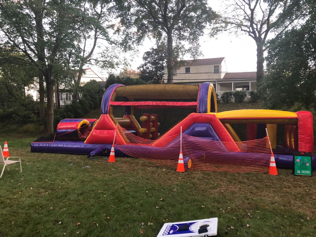 Bounce House and Party Inflatables Rental - King of Prussia 2018