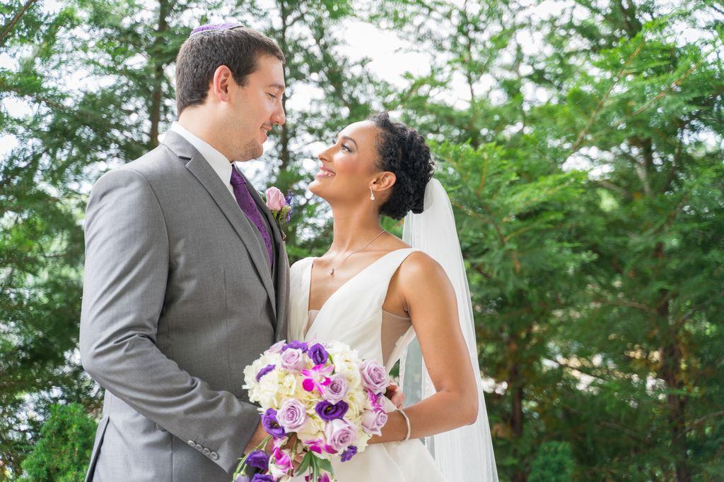 Wedding atThe Wilshire Caters