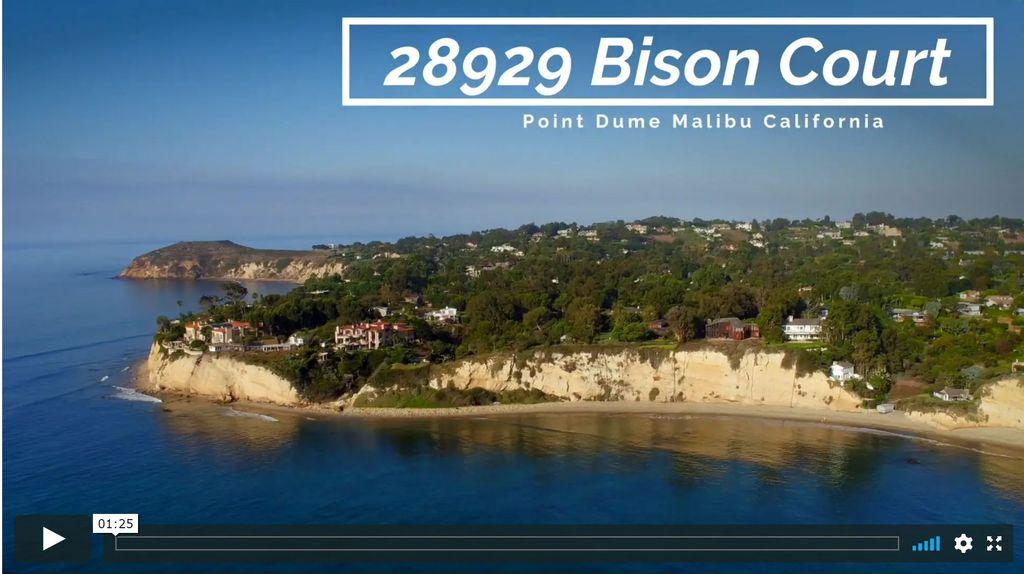 Bison Ct - Malibu