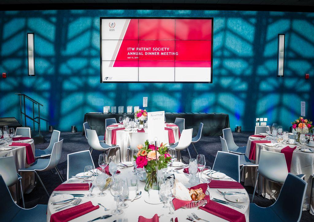 Corporate Awards Dinner