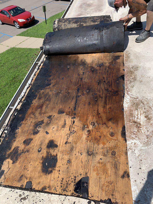 Roof Repair or Maintenance - West Bloomfield 2019