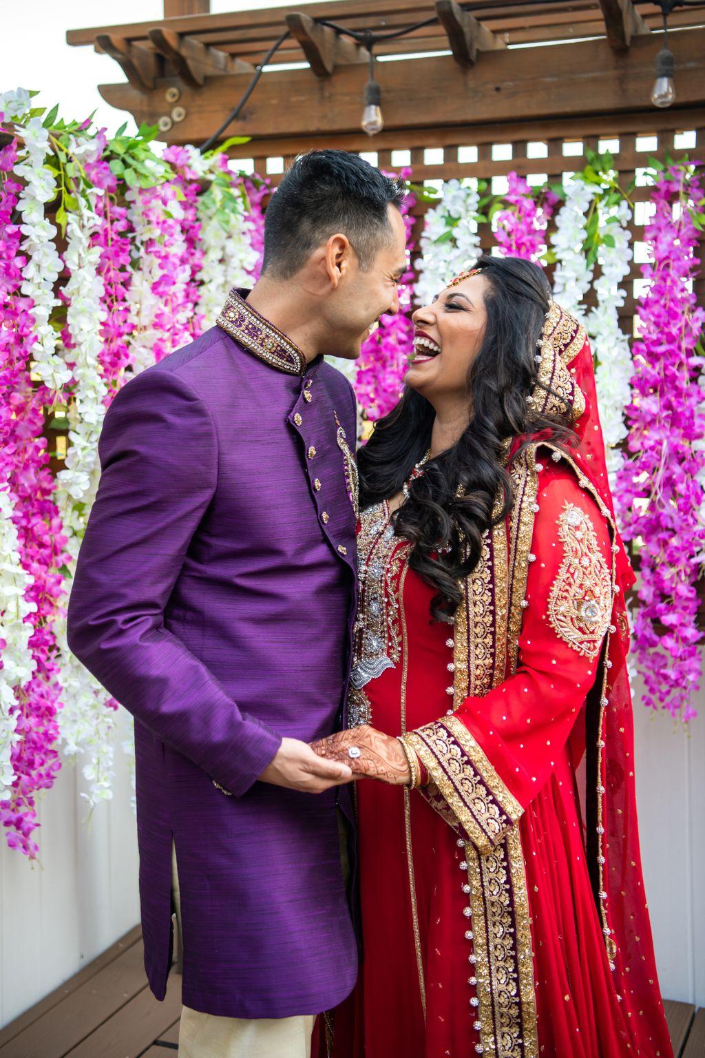 2 Day Hindu-Western Wedding
