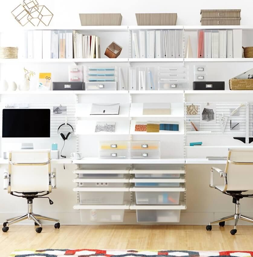 From Office Organizer to Director of Administration