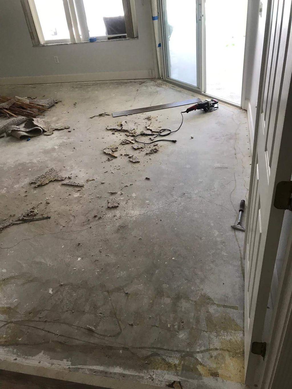 Floor Installation or Replacement - Port Orange 2019