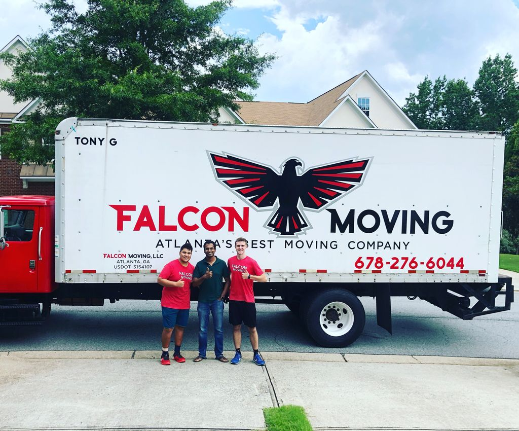Local Move in Midtown