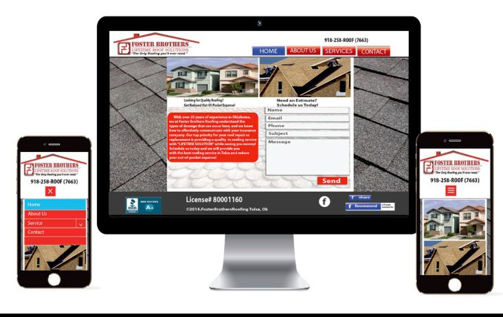 Foster Roofing Company