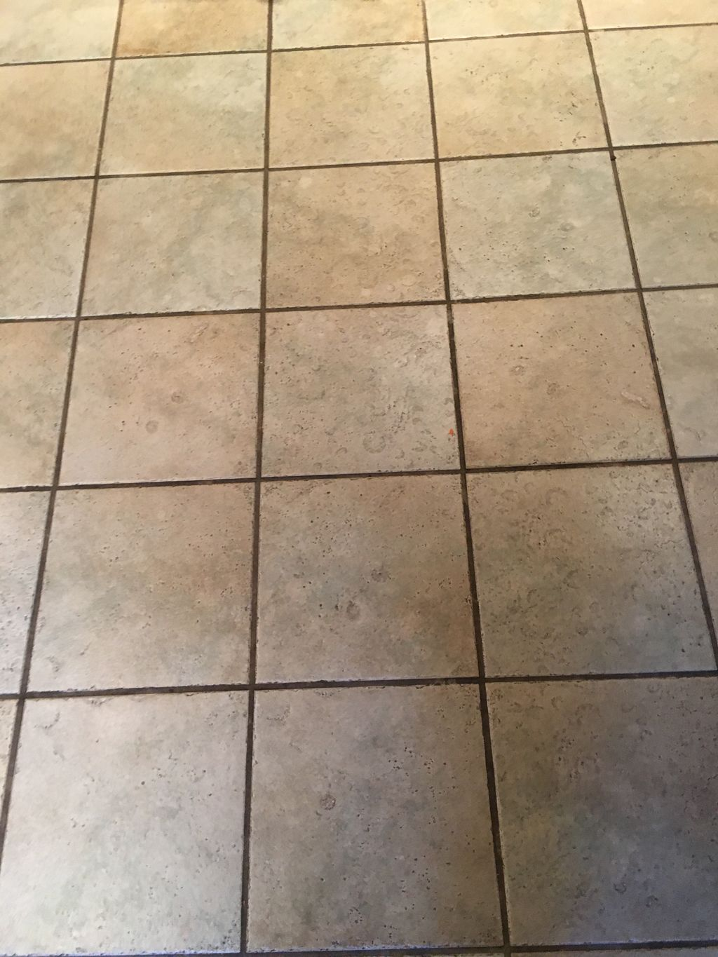 Tile and grout repair, grout restoration, sealing