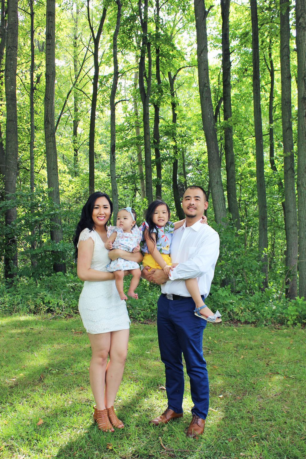 Bridal & Family Shoot