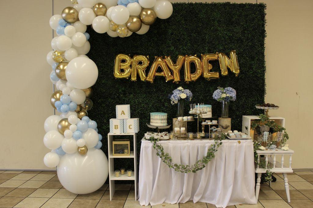 BabyBrayden