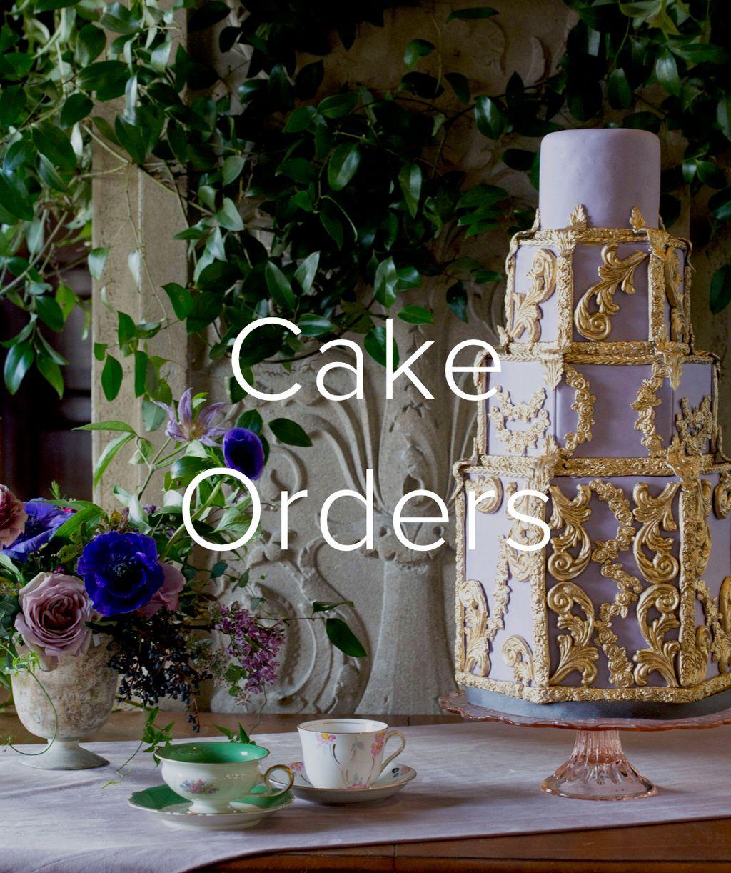 Mwokaji Bakery website edits