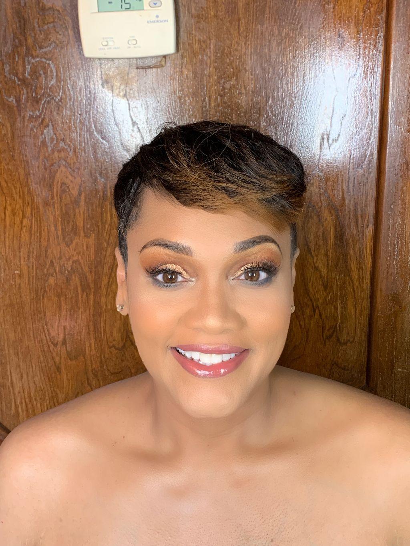 Wedding and Event Makeup - Missouri City 2019