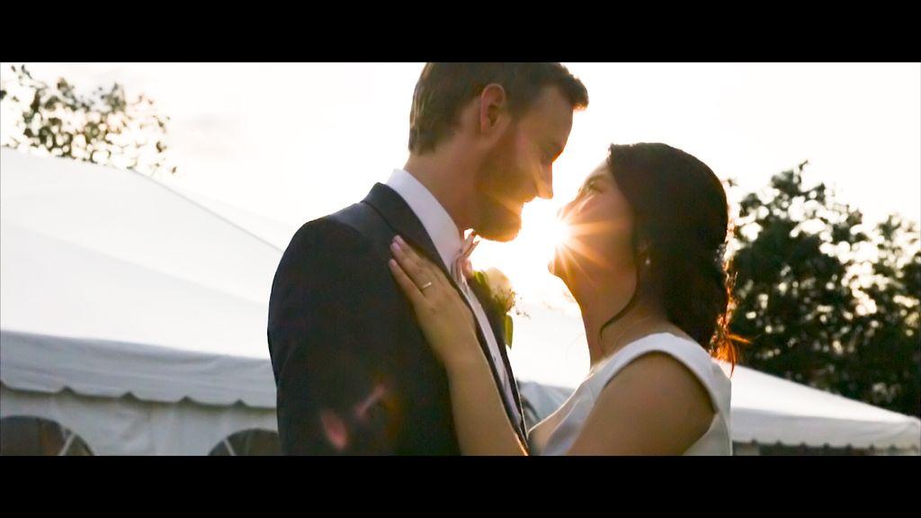 Serene & Bennett Wedding Highlight Film