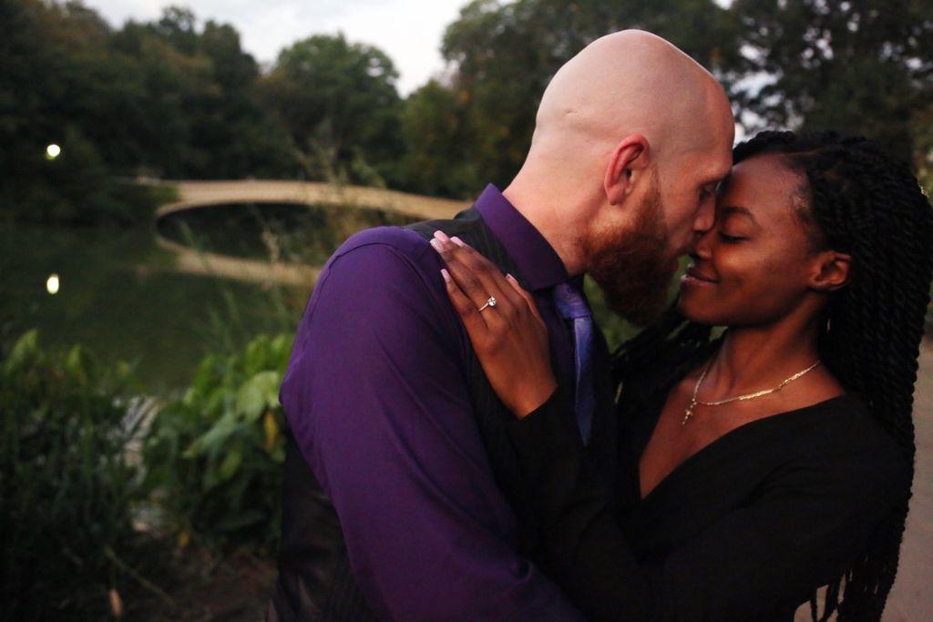 Engagement Photography - New York 2019