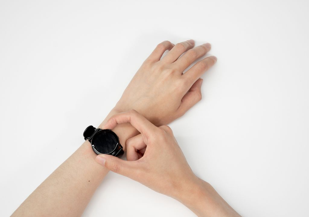 Tech Giant Watch and App