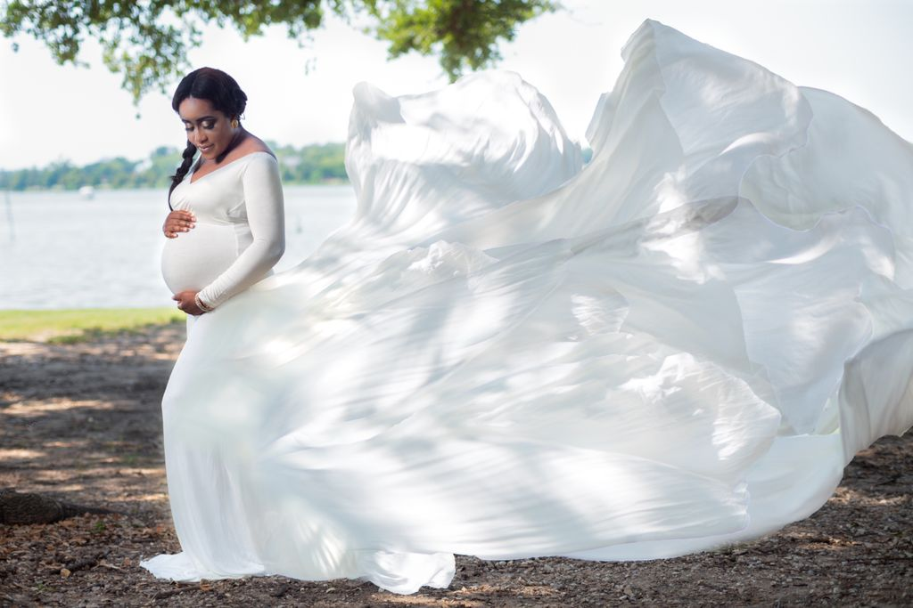 Portrait Maternity Photography - 2019