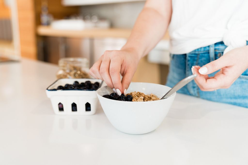 Food Blog Portraits