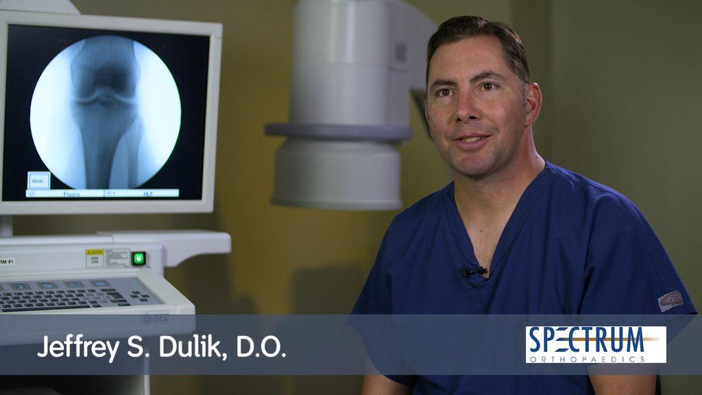 Orthopedic Surgeon Profile Videos