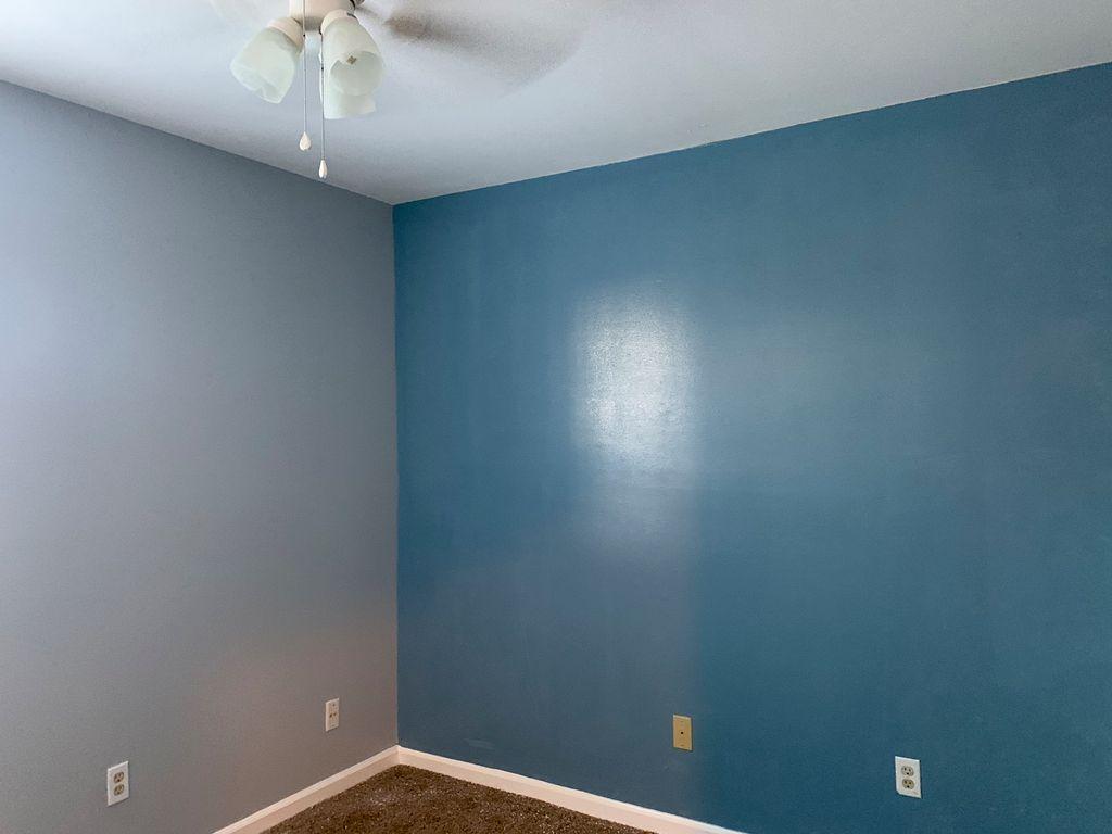 Interior Painting - Jacksonville 2019
