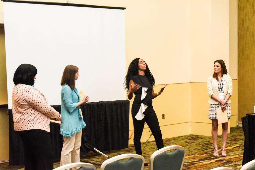 Success Women's Conference- Biloxi 2019