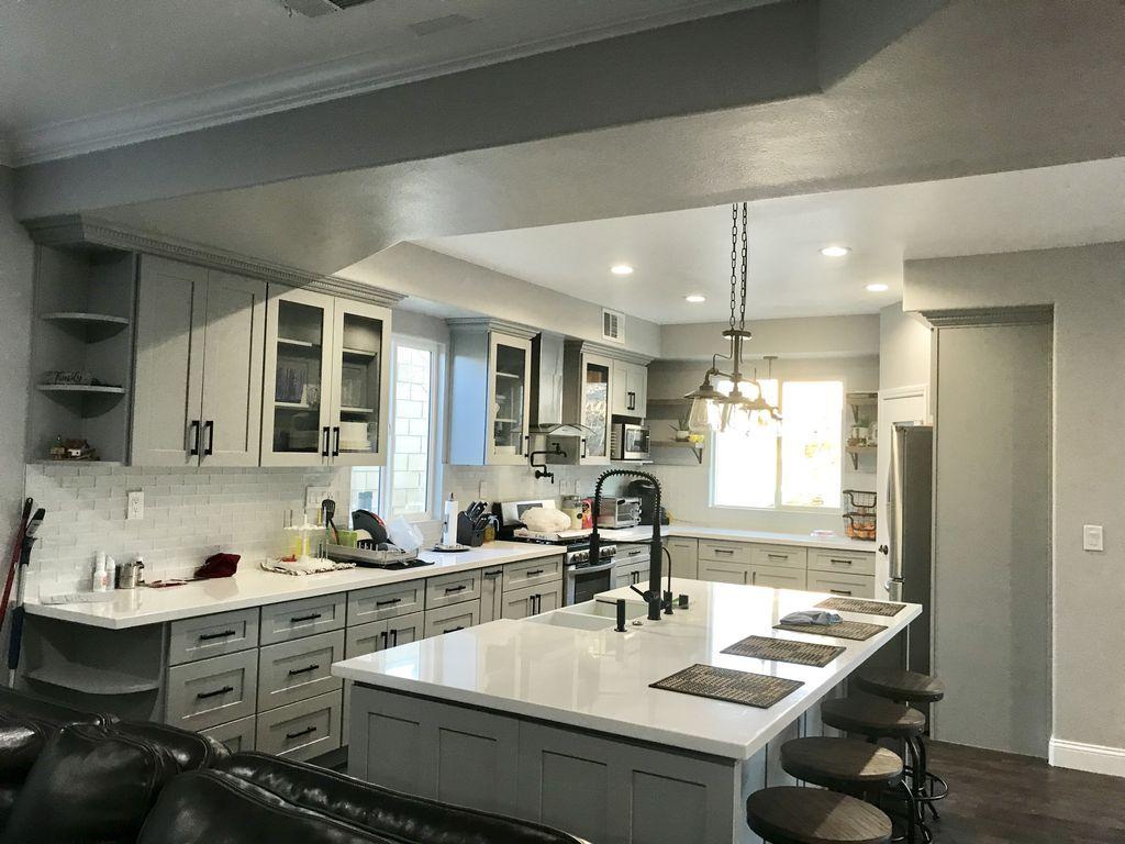 Kitchen full remodel