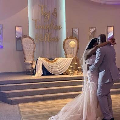 Wedding Coordination - Sept 2019