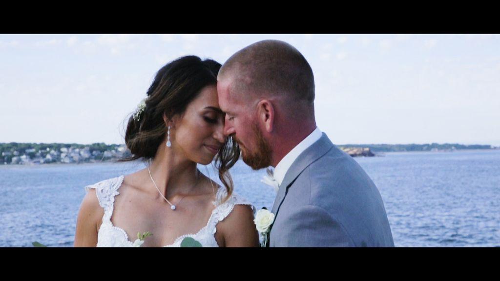 Ashley & Justin Wedding Highlight Film
