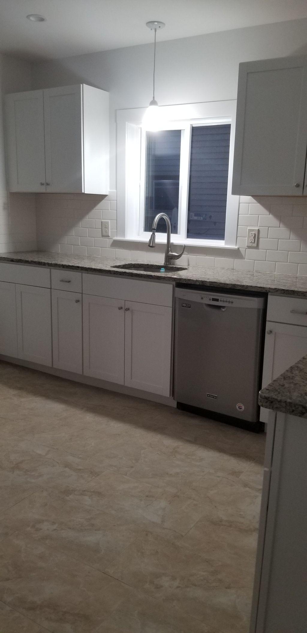 Home improvement renovation