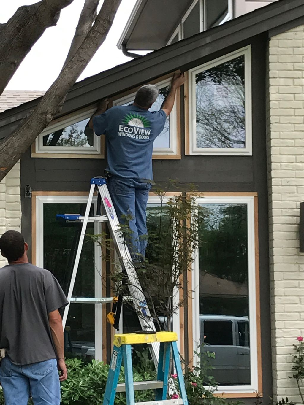 Ecoview Windows And Doors Dallas Tx
