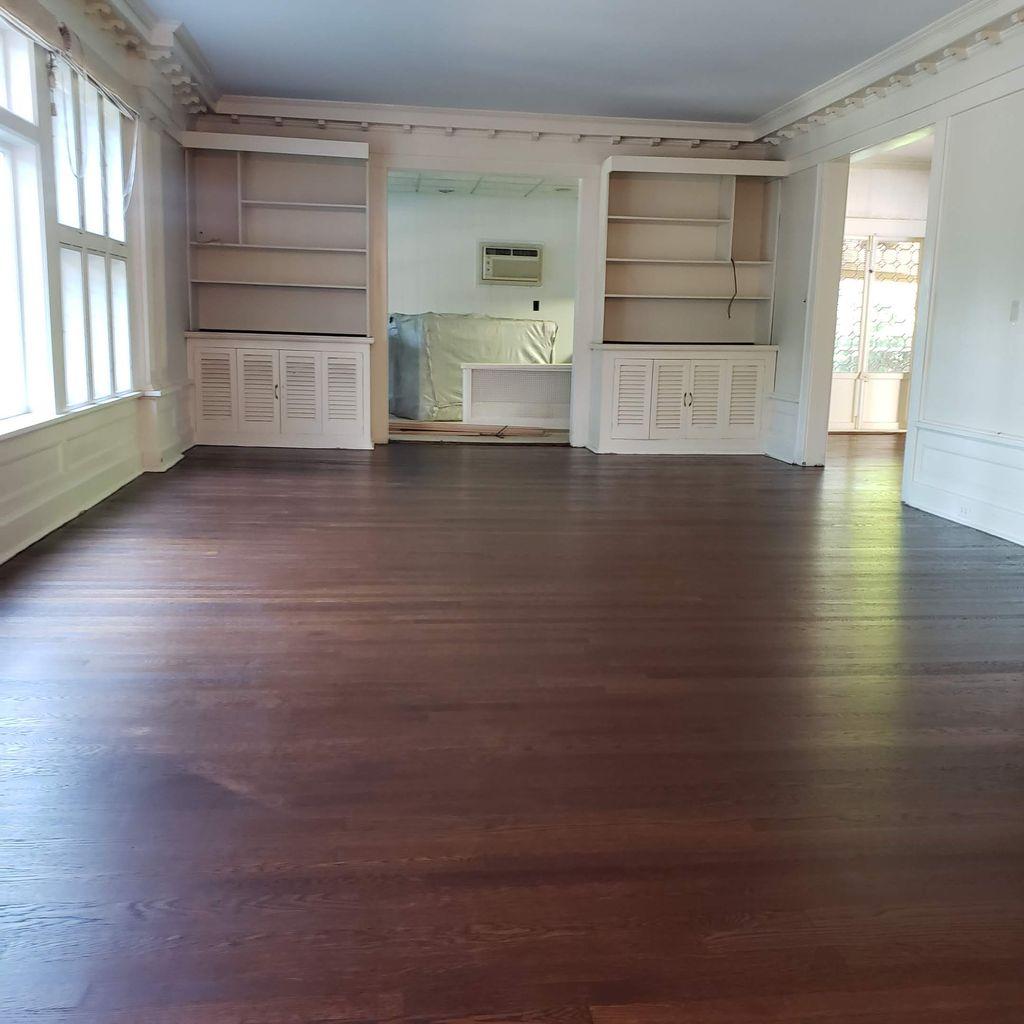 Hardwood Floor Refinishing  Repair, sanding